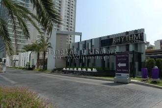 Located in the same area - Rhythm  Ratchada