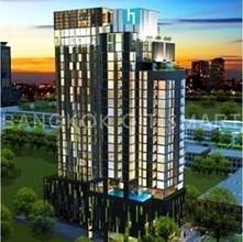 В том же здании - Bangkok Horizon Sathorn