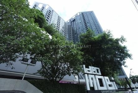For Sale Condo 21.5 sqm Near BTS Bang Na, Bangkok, Thailand