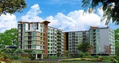 Located in the same area - Casa Condo Ratchada Thapra