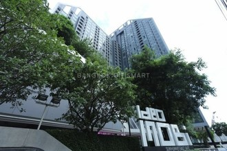 Located in the same area - Ideo Mobi Sukhumvit Eastgate