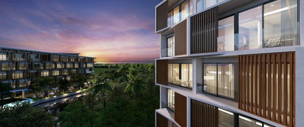 Laya Resort Phuket - For Sale コンド 25 sqm in Thalang, Phuket, Thailand   Ref. TH-JSVOFMVC