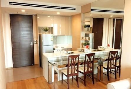 В аренду: Кондо c 1 спальней возле станции MRT Phetchaburi, Bangkok, Таиланд