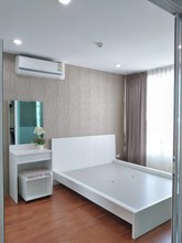Located in the same area - Kes Ratchada Condominium
