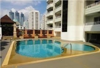Located in the same area - Regent on the Park 1