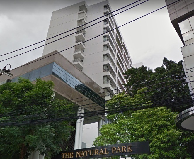 The Natural Park Apartment - For Rent 3 Beds Condo in Watthana, Bangkok, Thailand   Ref. TH-OGPQBBDI