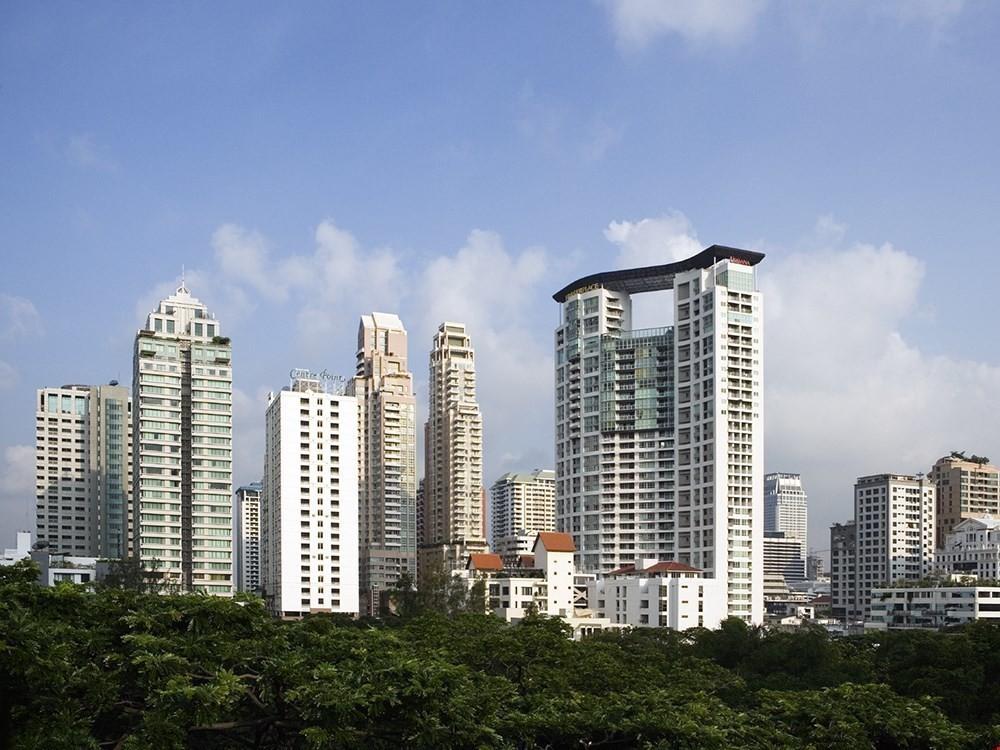 Urbana Langsuan - For Sale or Rent 2 Beds Condo Near BTS Chit Lom, Bangkok, Thailand | Ref. TH-FYPUUQNR
