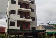 ขาย อพาร์ทเม้นท์ทั้งตึก 9 ห้อง กะทู้ ภูเก็ต
