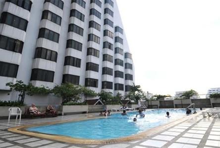 Продажа или аренда: Кондо c 1 спальней возле станции BTS Nana, Bangkok, Таиланд