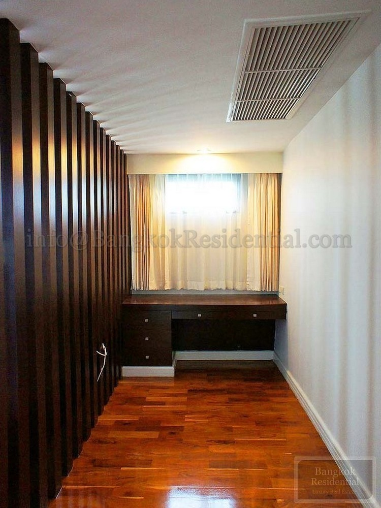 Cosmo Villa - For Rent 4 Beds Condo Near BTS Asok, Bangkok, Thailand | Ref. TH-OCUSGCFX