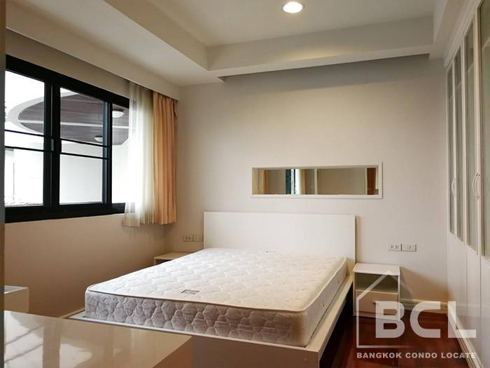 Cosmo Villa - For Rent 3 Beds Condo Near BTS Asok, Bangkok, Thailand | Ref. TH-PFHIJNFE