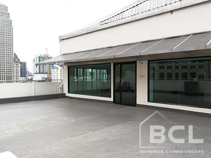 Cosmo Villa - For Rent 4 Beds Condo Near BTS Asok, Bangkok, Thailand | Ref. TH-NOONSEGZ