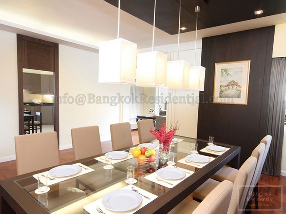 Kameo Court - В аренду: Кондо с 4 спальнями возле станции BTS Nana, Bangkok, Таиланд | Ref. TH-PBIERTCX
