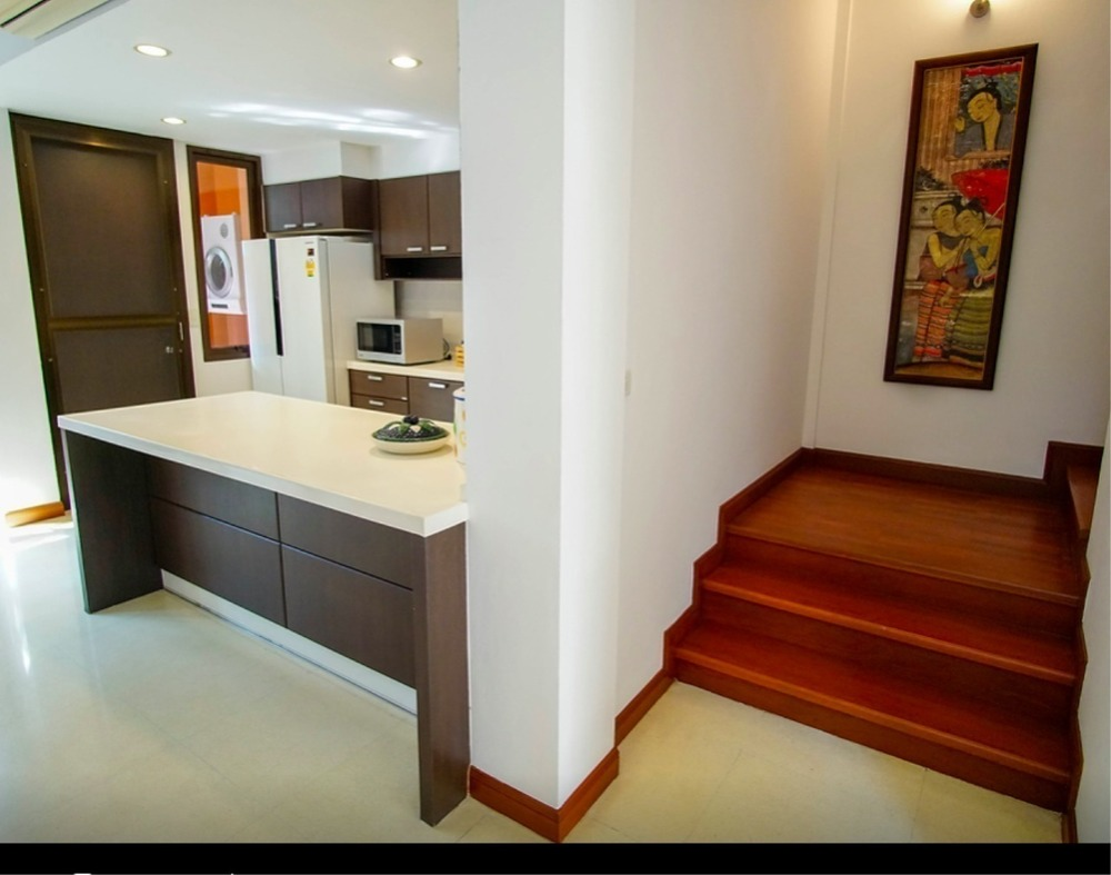 Raintree Village Apartment - For Rent 3 Beds コンド Near BTS Phrom Phong, Bangkok, Thailand | Ref. TH-SUUNIEGS