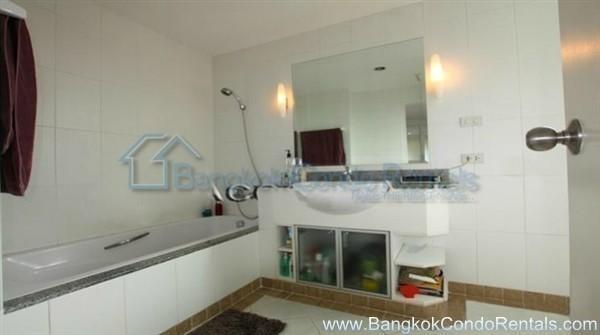 บ้าน สิริ สาทร - ให้เช่า คอนโด 3 ห้องนอน สาทร กรุงเทพฯ   Ref. TH-PWQOHCLV