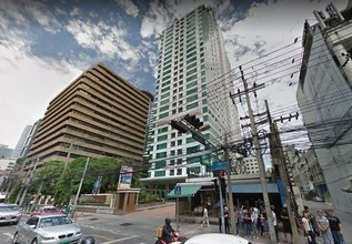 Located in the same area - Sukhumvit Living Town