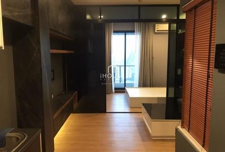 For Sale Condo 33.5 sqm Near MRT Phetchaburi, Bangkok, Thailand