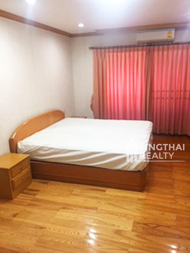 Park Ploenchit - For Rent 2 Beds Condo Near BTS Phloen Chit, Bangkok, Thailand   Ref. TH-GOFTTPDO