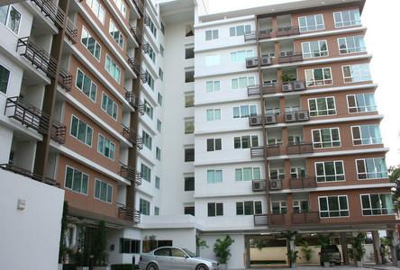 Продажа или аренда: Кондо 31 кв.м. возле станции BTS Thong Lo, Bangkok, Таиланд
