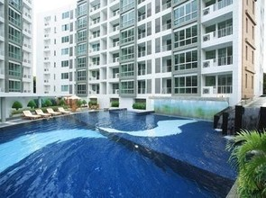 Located in the same area - Harmony Living Paholyothin 11