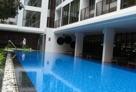For Sale or Rent 2 Beds コンド Near BTS Wong Wian Yai, Bangkok, Thailand