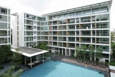 Продажа или аренда: Кондо с 2 спальнями возле станции BTS Phra Khanong, Bangkok, Таиланд