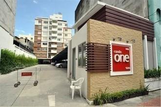 Located in the same area - Condo One Siam