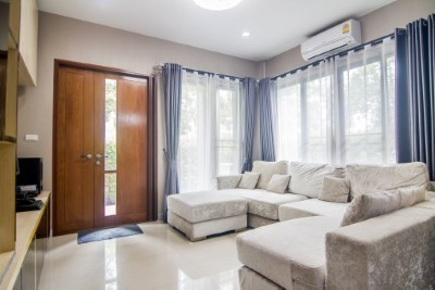 For Sale 4 Beds House in Khan Na Yao, Bangkok, Thailand | Ref. TH-BSZJROOA
