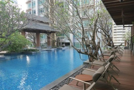 For Sale or Rent Condo 33 sqm in Watthana, Bangkok, Thailand