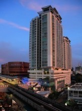 Located in the same area - Nusasiri Grand
