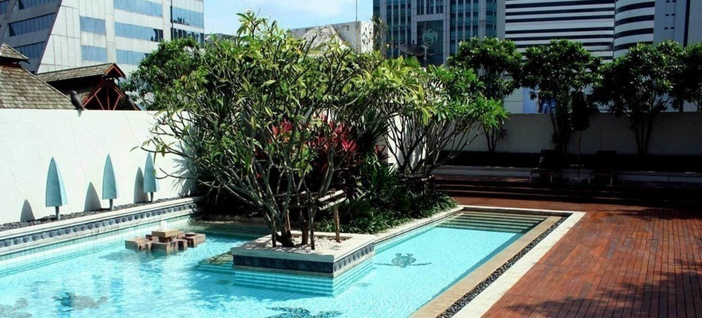 Athenee Residence - For Sale or Rent 3 Beds Condo Near BTS Phloen Chit, Bangkok, Thailand | Ref. TH-HOGGYHLB