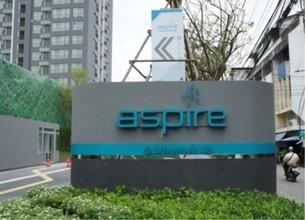 Located in the same area - Aspire Sukhumvit 48