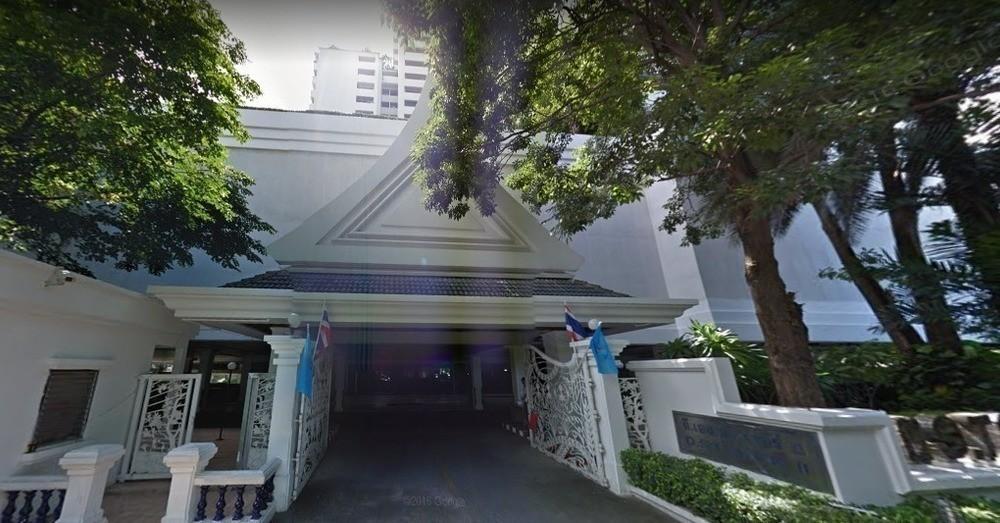 ดี.เอส. ทาวเวอร์ 2 สุขุมวิท 39 - ขาย หรือ เช่า คอนโด 2 ห้องนอน วัฒนา กรุงเทพฯ   Ref. TH-NJKAABYE