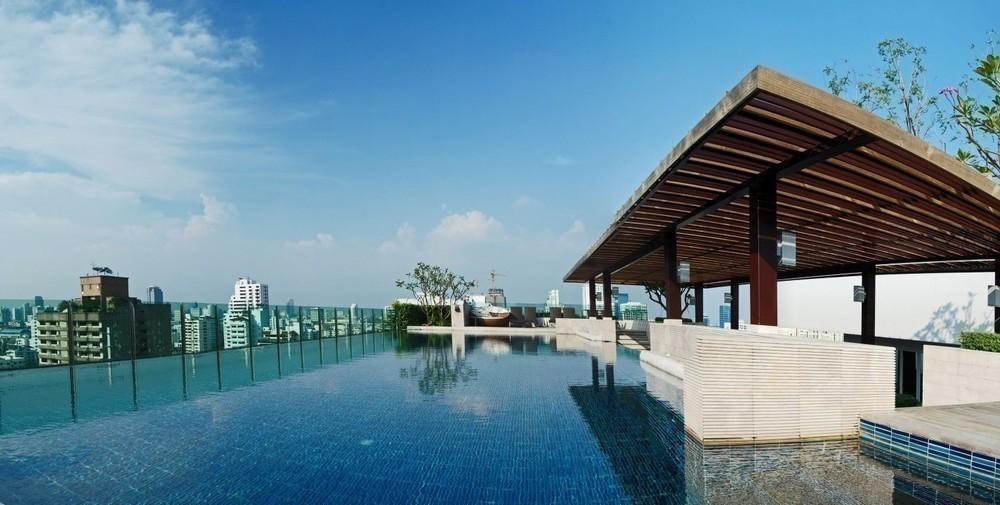 Eight Thonglor Residence - Продажа или аренда: Кондо c 1 спальней в районе Watthana, Bangkok, Таиланд | Ref. TH-DDEYJELC
