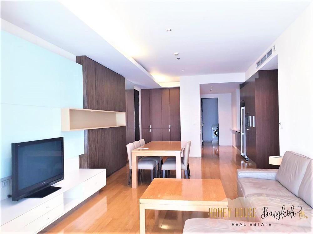 The Madison - В аренду: Кондо с 3 спальнями возле станции BTS Phrom Phong, Bangkok, Таиланд   Ref. TH-MBKOXPGE