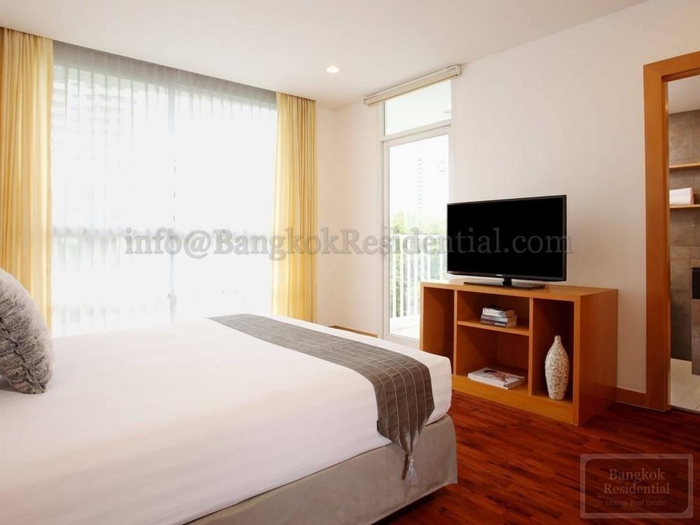 เอกมัย การ์เดนส์ - ให้เช่า คอนโด 4 ห้องนอน วัฒนา กรุงเทพฯ | Ref. TH-KXBMYHXZ