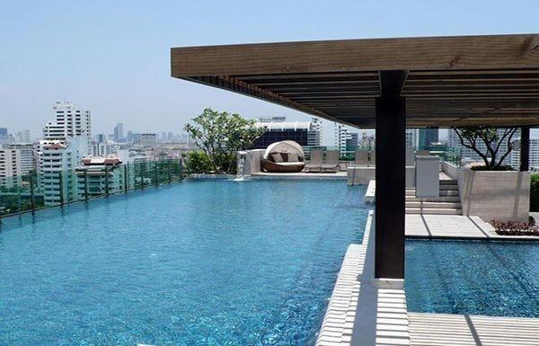 Eight Thonglor Residence - Продажа или аренда: Кондо c 1 спальней в районе Watthana, Bangkok, Таиланд | Ref. TH-PVAQEQCR