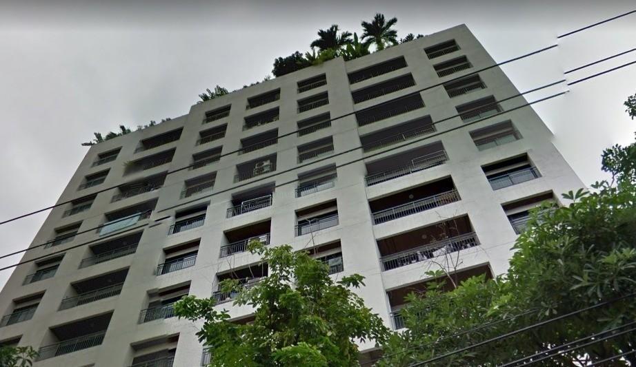Liberty Park 2 - Продажа или аренда: Кондо с 3 спальнями в районе Watthana, Bangkok, Таиланд | Ref. TH-TFCFEKAM