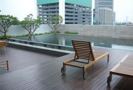 Продажа или аренда: Кондо 35 кв.м. возле станции BTS Ari, Bangkok, Таиланд
