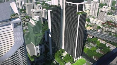Located in the same area - Noble Ploenchit