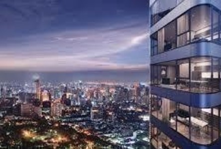 For Sale or Rent 2 Beds Condo Near BTS Asok, Bangkok, Thailand
