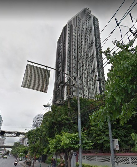 Ideo Q Siam - Ratchathewi - For Sale or Rent 2 Beds コンド Near BTS Phaya Thai, Bangkok, Thailand | Ref. TH-MZIGDIGS