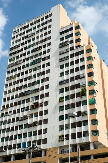 มอนเทอเรย์ เพลส - ขาย หรือ เช่า คอนโด 2 ห้องนอน คลองเตย กรุงเทพฯ | Ref. TH-DYXKLVWC