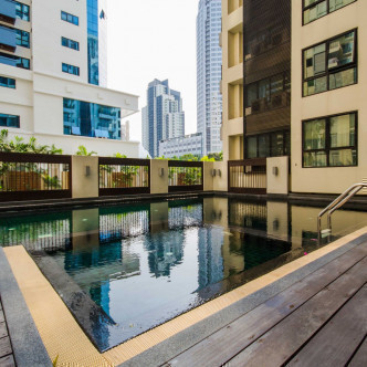 59 Heritage - For Sale or Rent 3 Beds Condo Near BTS Thong Lo, Bangkok, Thailand | Ref. TH-RABKJEFS