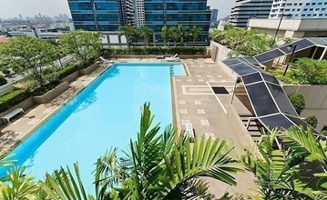 Located in the same area - Grand Park View