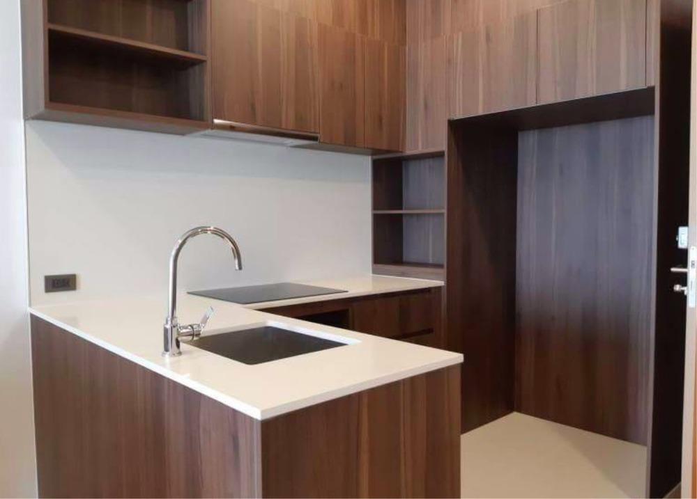 ไซมิส เอ๊กซ์คลูซีพ สุขุมวิท 31 - ขาย คอนโด 2 ห้องนอน คลองเตย กรุงเทพฯ | Ref. TH-GENZSEAI
