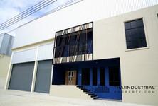 For Sale or Rent Warehouse 1,285 sqm in Bang Phli, Samut Prakan, Thailand