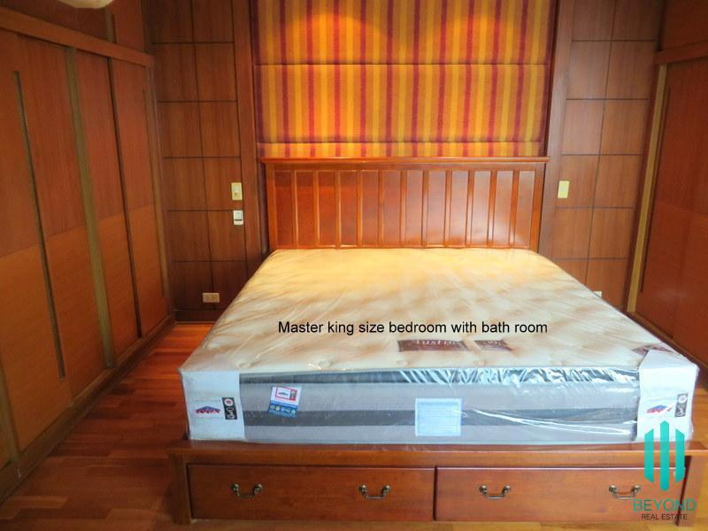 เพรสซิเด้นท์ พาร์ค สุขุมวิท 24 - ให้เช่า คอนโด 3 ห้องนอน คลองเตย กรุงเทพฯ | Ref. TH-FZIQXRKJ