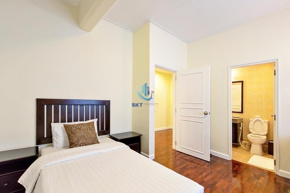 Krystal Court - В аренду: Кондо с 3 спальнями возле станции BTS Nana, Bangkok, Таиланд   Ref. TH-ZAGKJEPQ