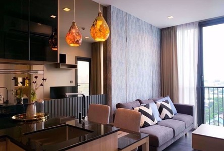 For Sale or Rent 1 Bed Condo in Ratchathewi, Bangkok, Thailand